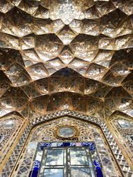 chehel sotoun palace