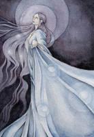 Star Bringer by Lamorien