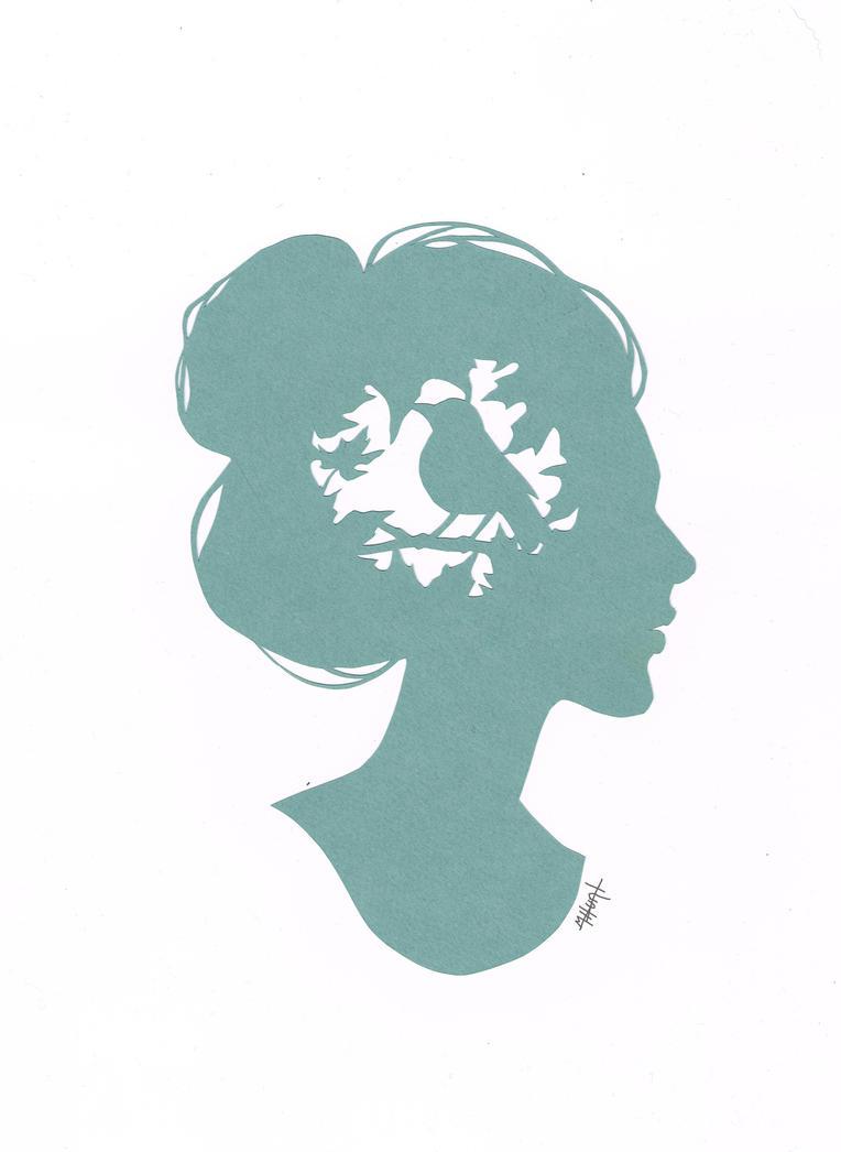 Robin by Lamorien
