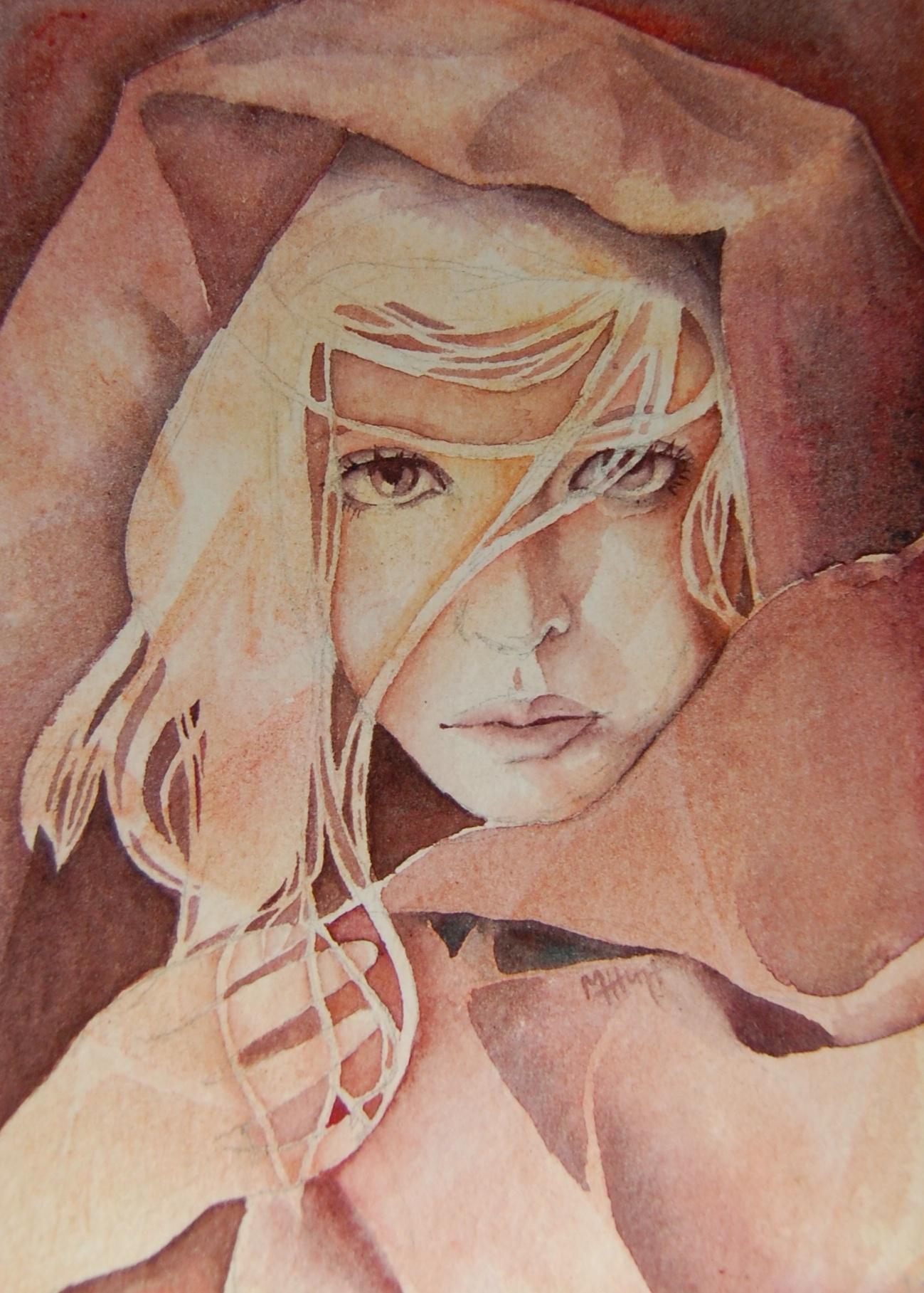Serenity by Lamorien