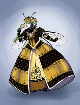 Queen Bee of Venice