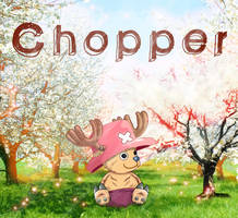 Chopper by kazu3106