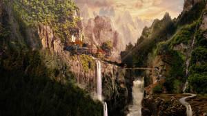 Hidden Canyon by hankep