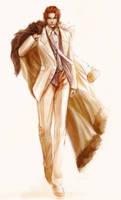 remus_suit version by jiuge