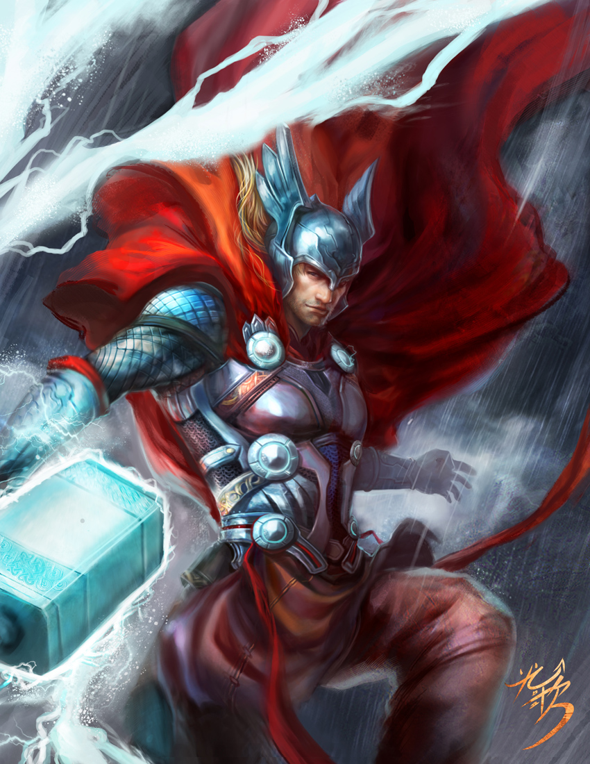 Thor --- the final version