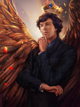 Sherlock  see you at AX