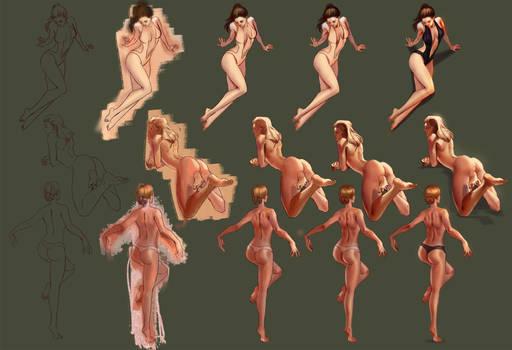 Body tutorial for term 23