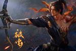 Overwatch hanzo fan art