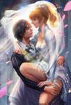 Fan art for final fantasy 15