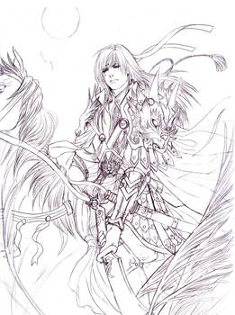 3 kingdoms card---zhouyu