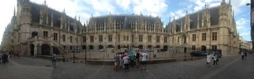 Rouen - France by sewandrere