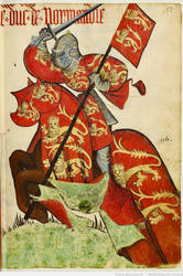 Duc de Normaundie