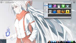 Smoke Tetsu Mavericks Reinstall Desktop...