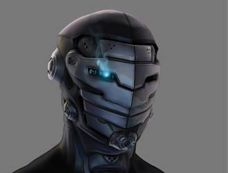 Cyber head study 'full' by BaoVu
