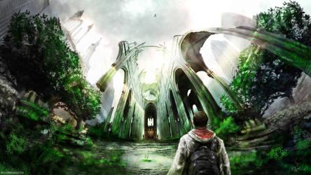 Assassin's Creed 3 by BaoVu