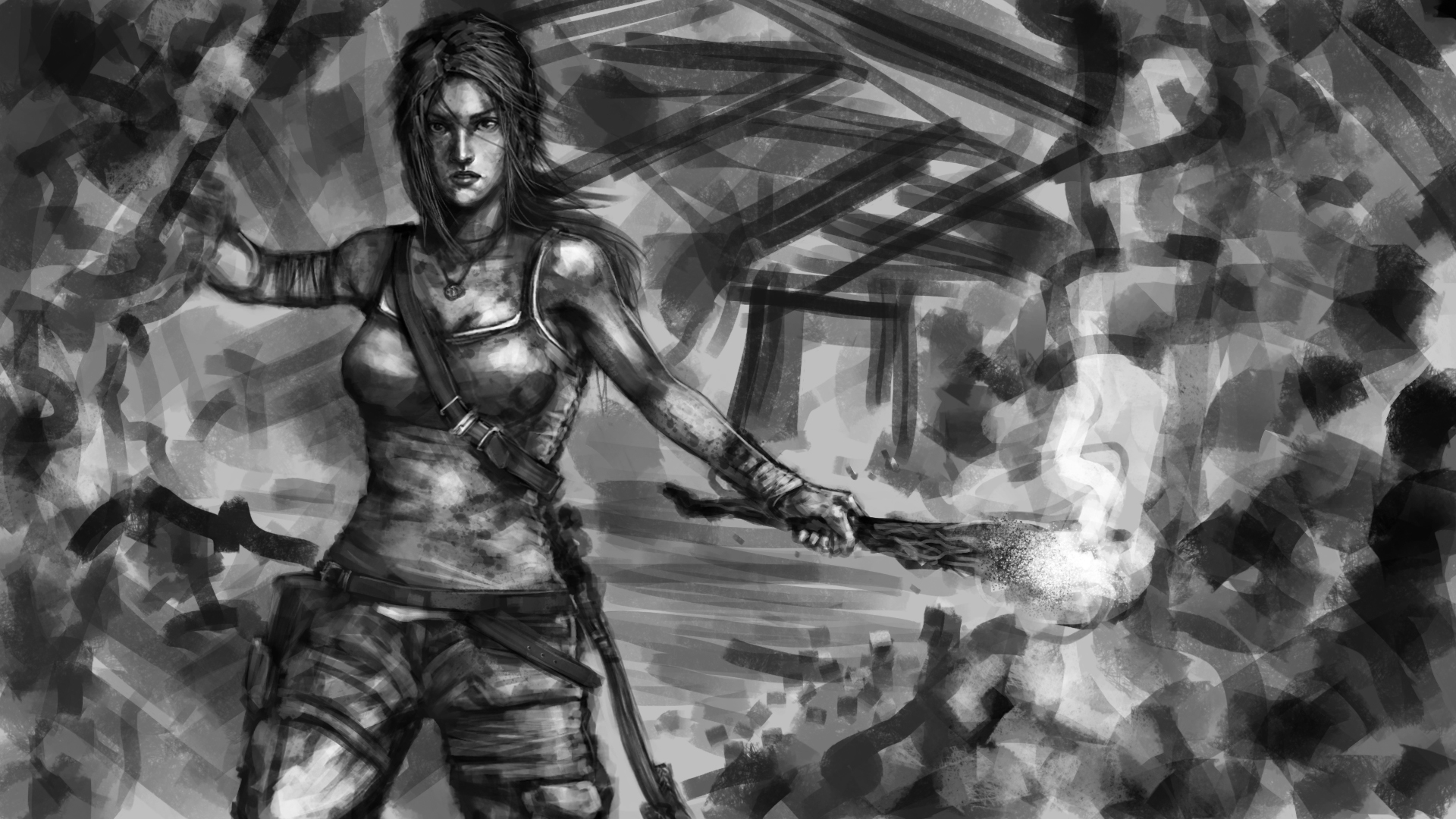 Tomb Raider Turning Point Tomb Raider Turning Point