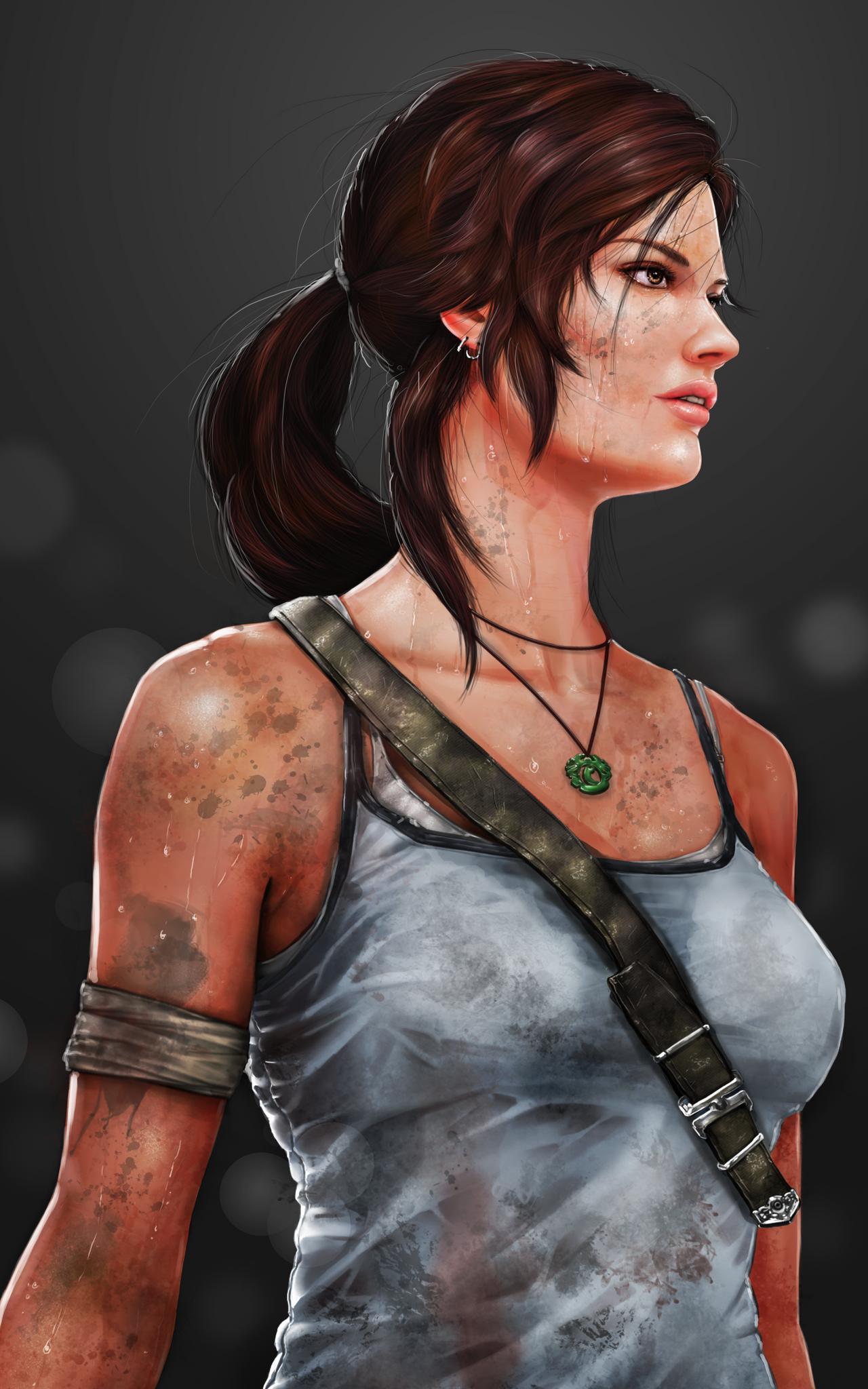 Tomb Raider Reborn by BaoVu