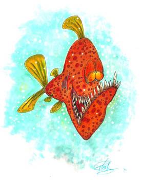 Doctor Nemo Mister Hyde