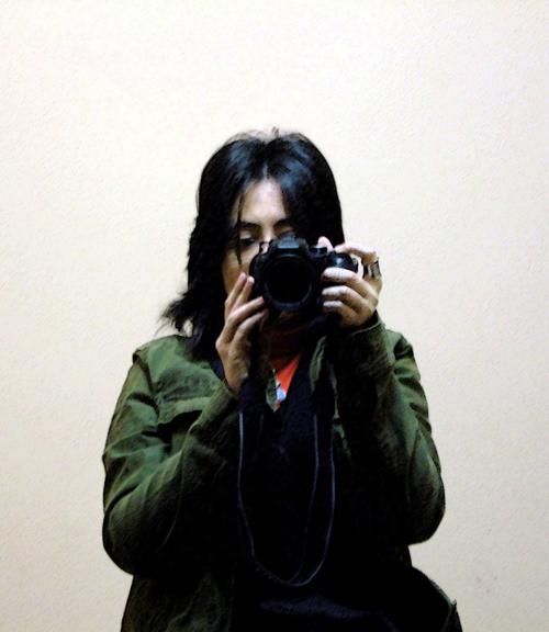 New camera,new id. by Fenixfutura-photos