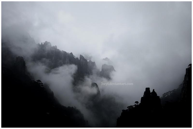 Mountain 01 by 3wyl