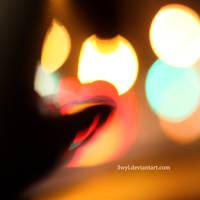 Light Burns by 3wyl