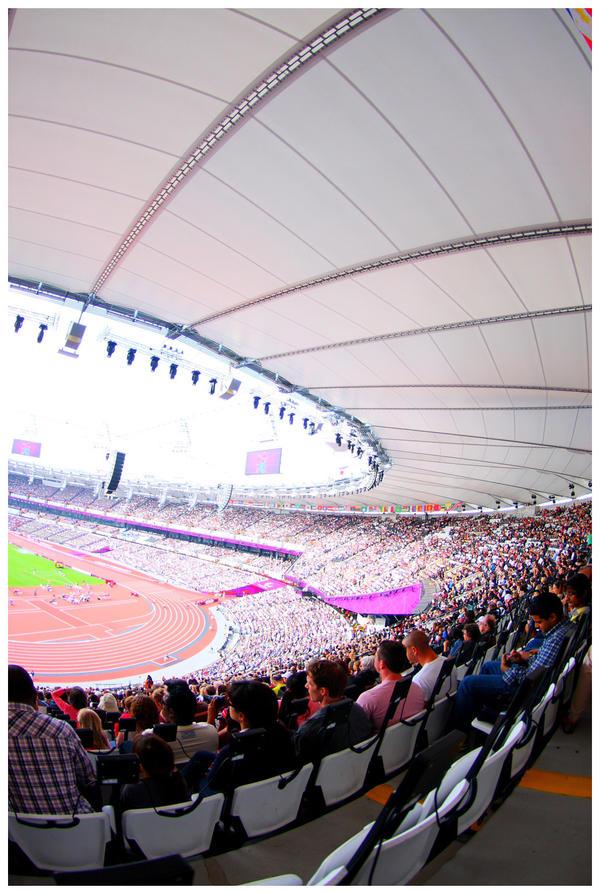 Olympics by 3wyl