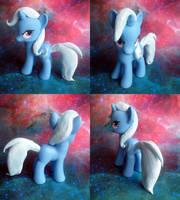 My Little Trixie Custom by mooncustoms