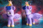 Fashion Style Princess Twilight Sparkle