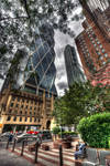 The Hearst Building by Inno68