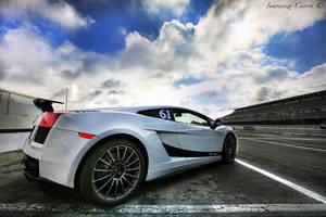 Lamborghini Gallardo Superlegg by Inno68