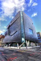 The Cooper Union by Inno68