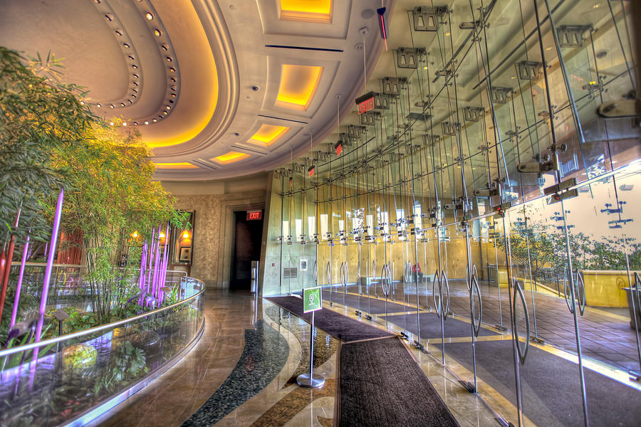 Borgata Hotel Atlantic City Reviews