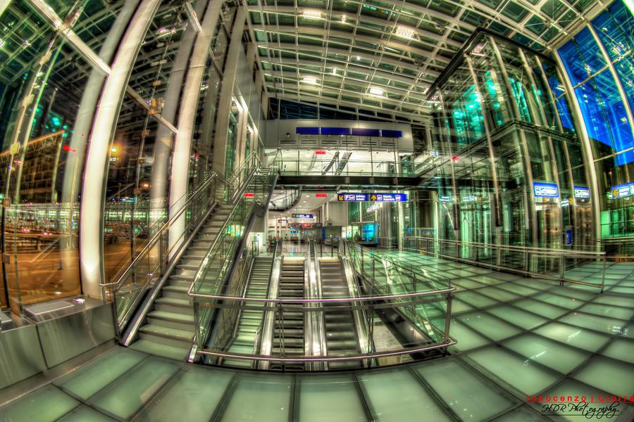 Hotel Aeroport Montreal