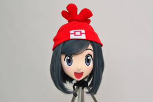 Work In Progress: Pokemon Trainer Selene Kigurumi