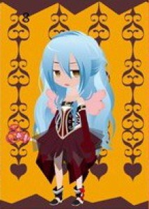 Dreameater55taker's Profile Picture