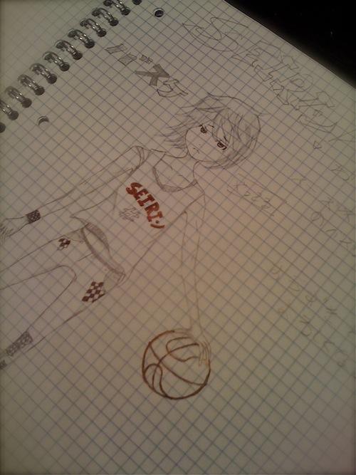 OC: Suzuki by by-Rukia
