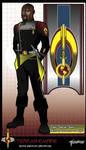 Fleet Captain Sisko