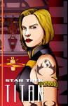 I.S.S. Titan Cover 2
