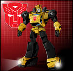Guido's Victory Bumblebee
