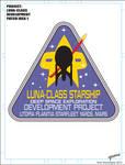 Luna-Class Development Patch 1