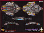 ISS Morituri NCC-85911