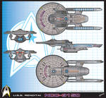 U.S.S.Renditai Final Art