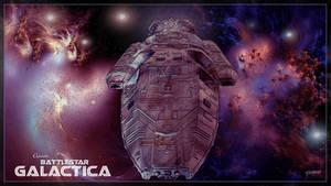 The Last Battlestar