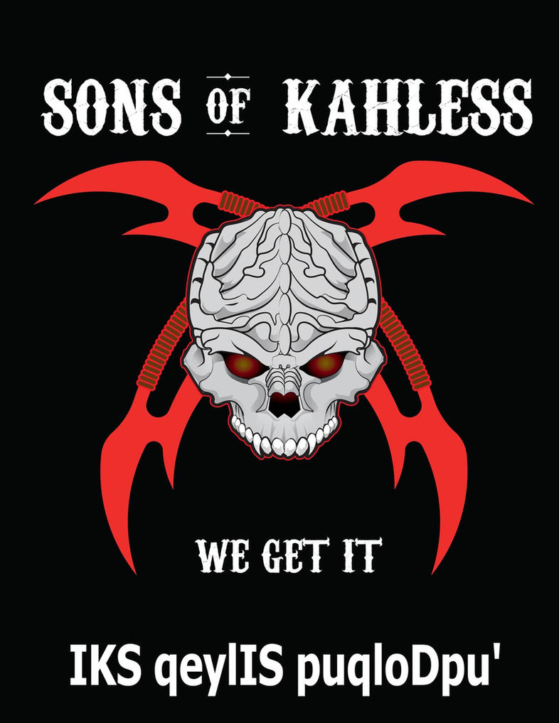 Sons Of Kahless by stourangeau
