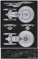 Probert Proto Ambassador class by stourangeau