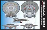 USS Albemarle by stourangeau