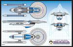 U.S.S.Raleigh NCC-2107-CL