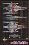 ISS Zatoichi NCC-6200
