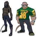Action Mice civilian outfits1