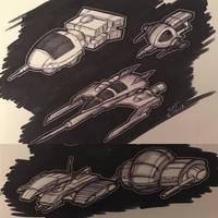 analog sketching by stourangeau